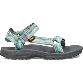 Teva Winsted Sandali Donna, monds waterfall